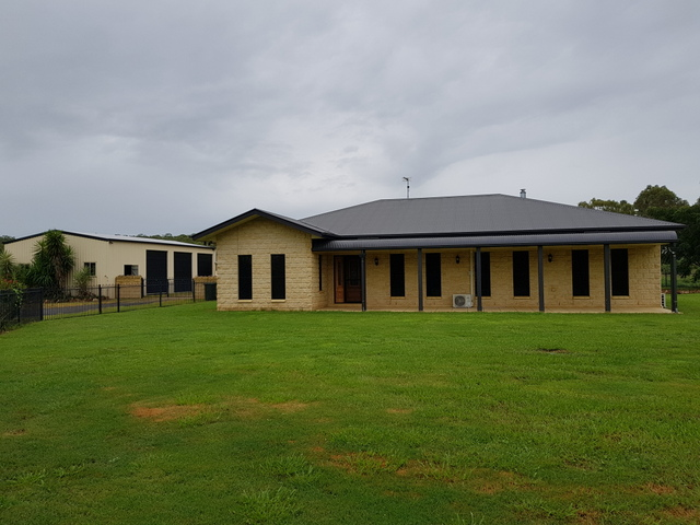 64 Greenview Road, Wondai, Qld 4606