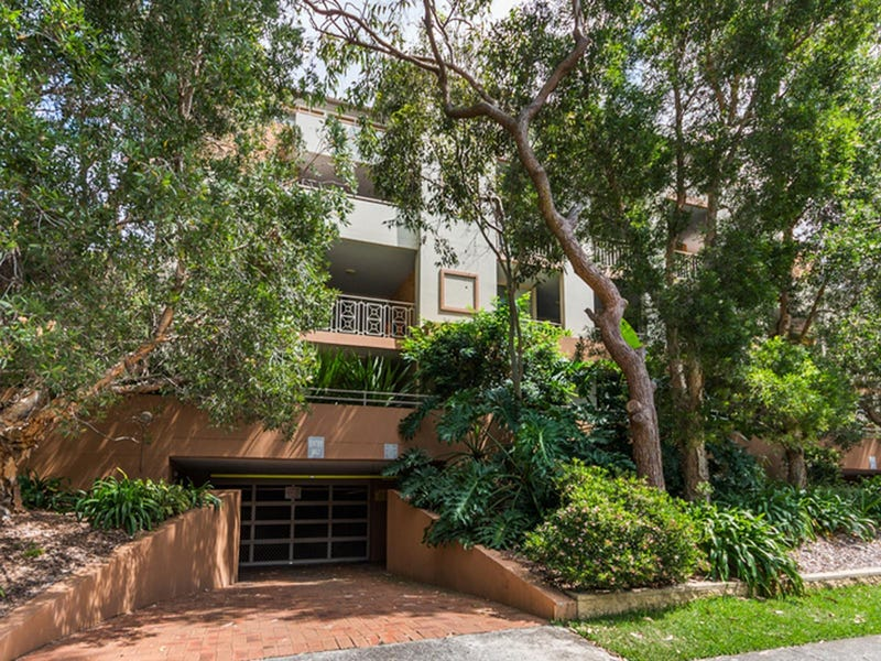 16/3 Nerang Road, Cronulla, NSW 2230