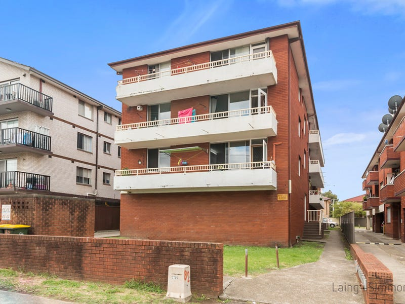 3/82 Harris Street, Fairfield, NSW 2165