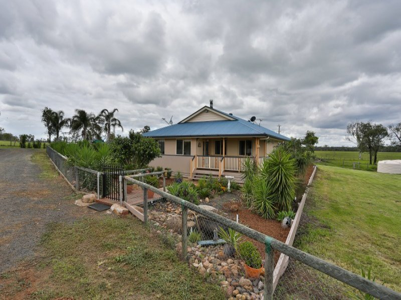 64 Stephens Road, Mutdapilly, Qld 4307