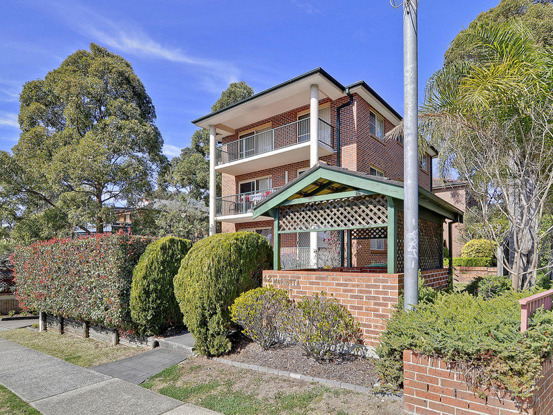 8/42 Bridge Road, Hornsby, NSW 2077