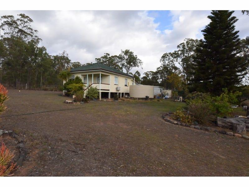 241 Old Toowoomba Road, Placid Hills, Qld 4343