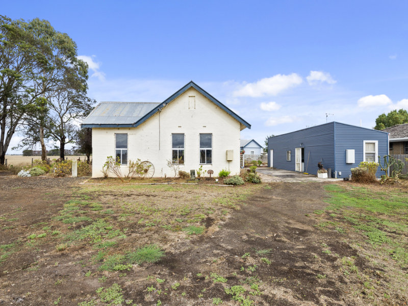 529 Corangamite Lake Road, Cororooke, Vic 3254