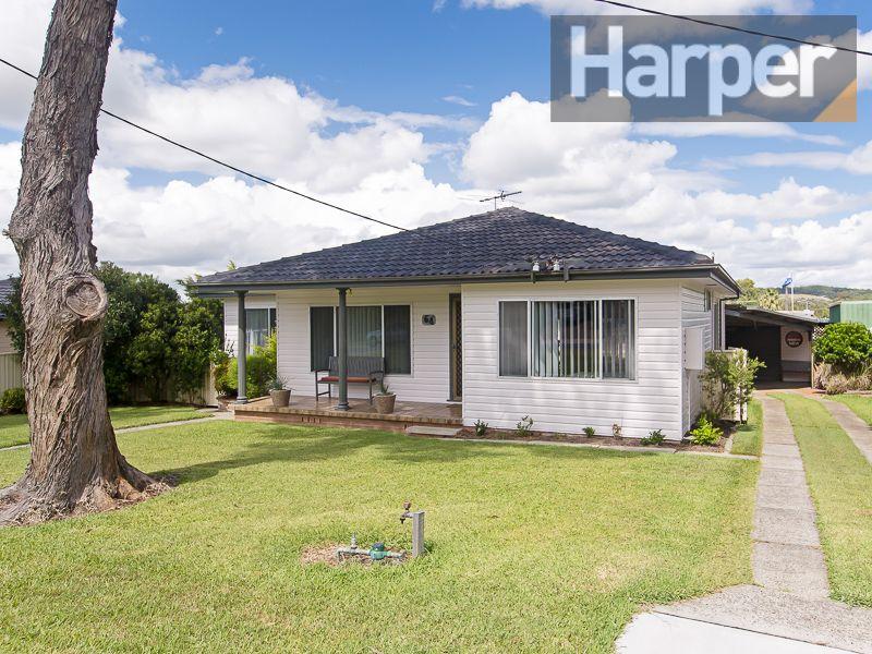 64 George Street, Barnsley, NSW 2278