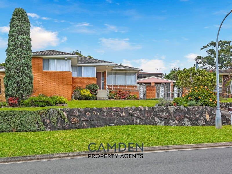 25 Wandarra Cres, Bradbury, NSW 2560