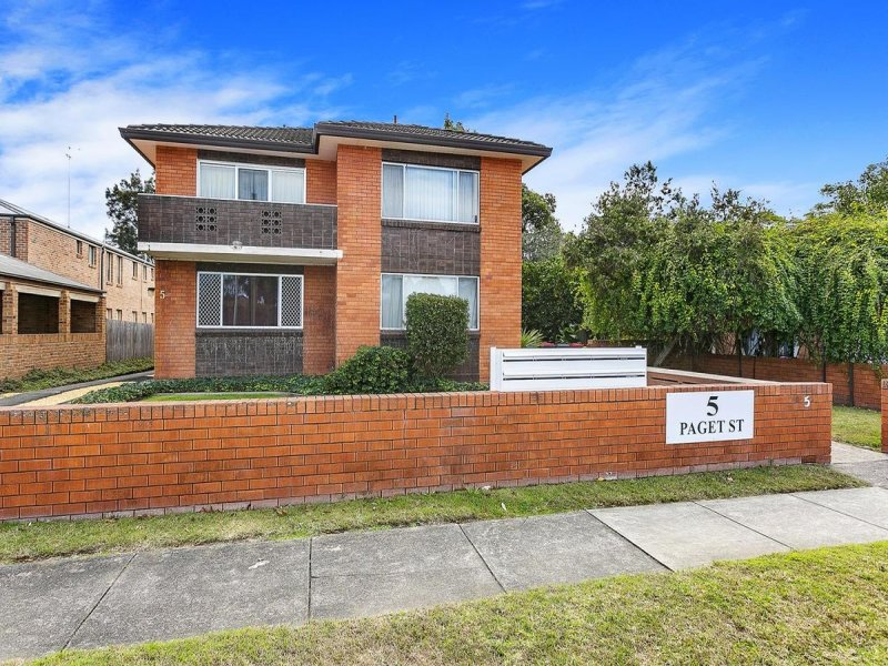 4/5 Paget Street, Richmond, NSW 2753