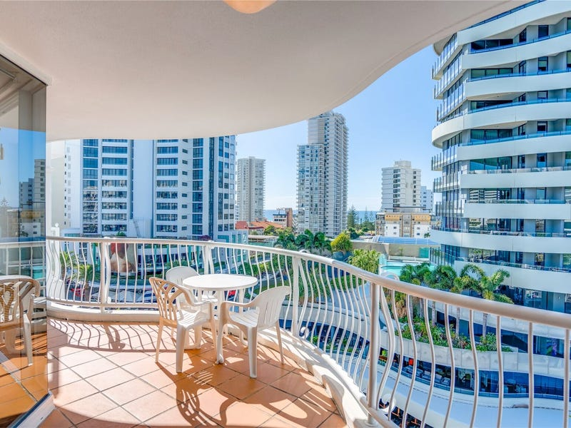 1709/24-26 Queensland Avenue, Broadbeach