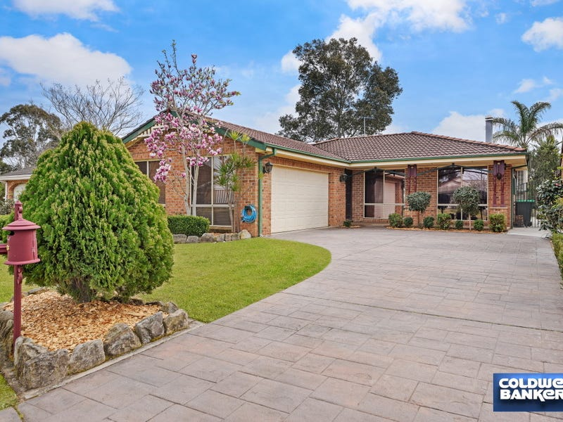 13 Cassinia Court, Wattle Grove, NSW 2173
