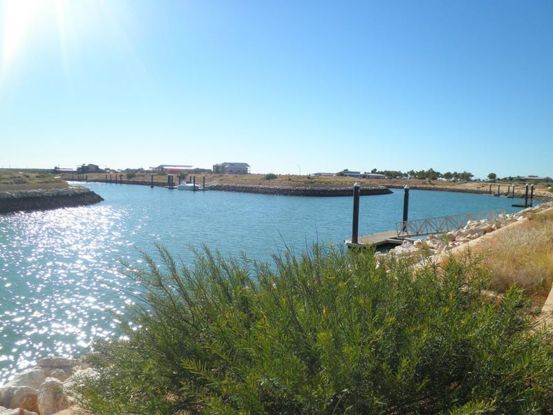 Lot 427, Lot 427 Madaffari Drive, Exmouth, WA 6707