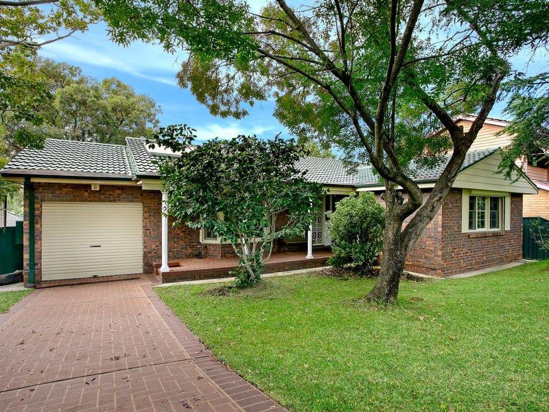 142 Campbellfield Avenue, Bradbury, NSW 2560