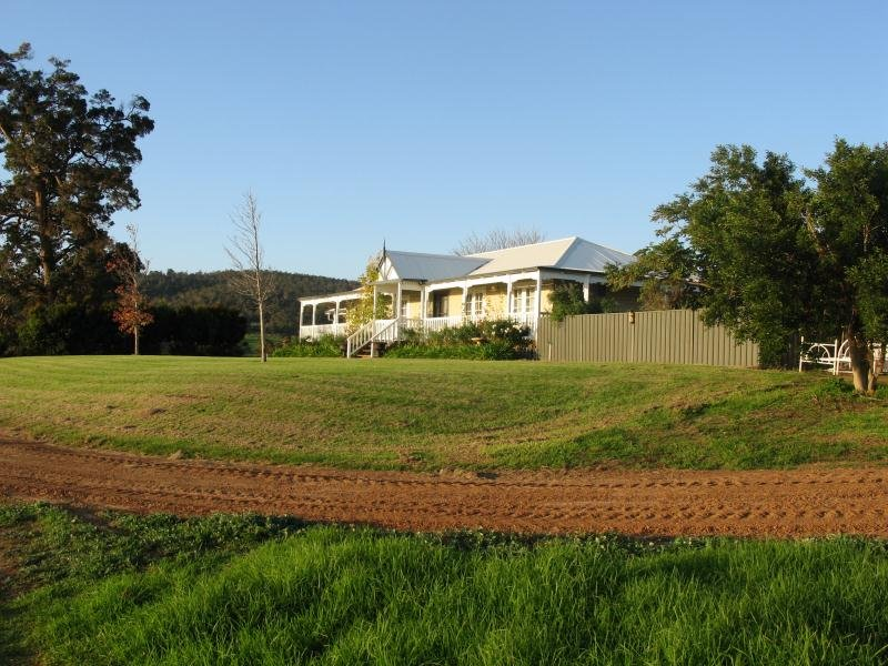 Lot 195 Morell Road, North Dandalup, WA 6207