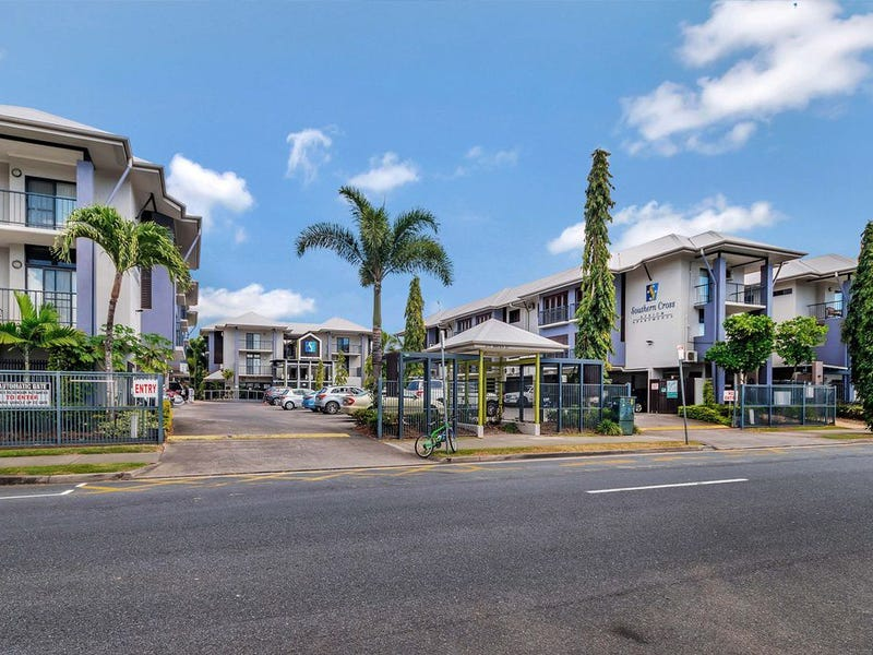77/3-11 Water Street, Cairns City, Qld 4870