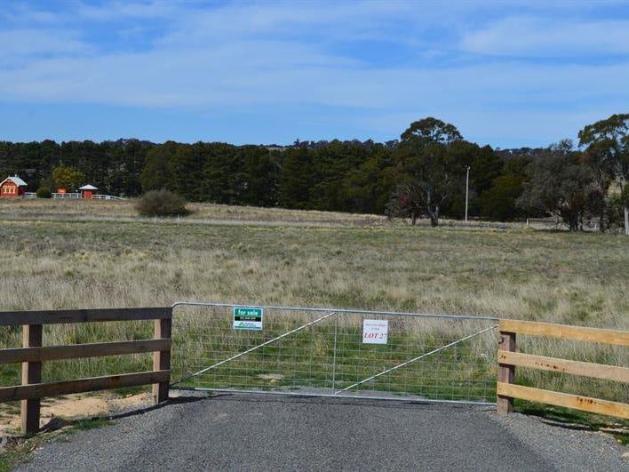 Lot 27 Mulwaree St, Tarago, NSW 2580