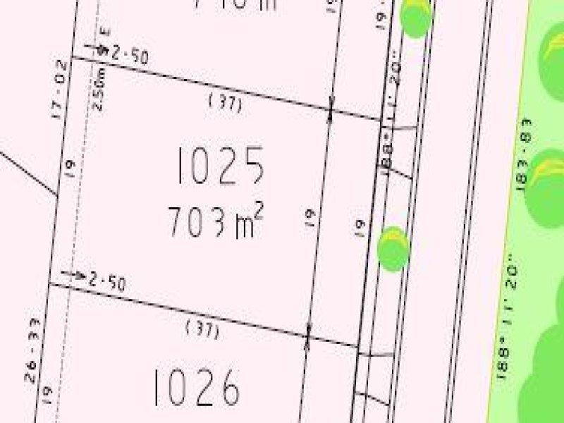 Lot 1025 Emu Way, Narre Warren South, Vic 3805