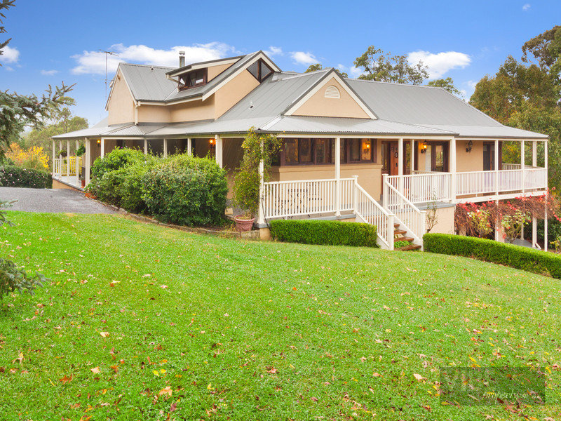 150 Diamond Hill Drive, Kurrajong, NSW 2758