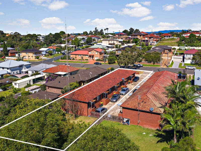 32 Poulter Street, West Wollongong, NSW 2500