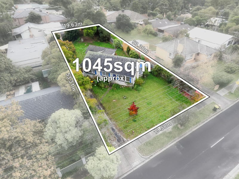 51 Chippewa Avenue, Donvale, Vic 3111
