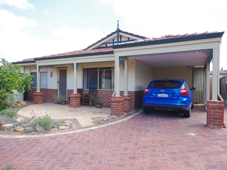 21a Wildflower Circle, Ellenbrook, WA 6069
