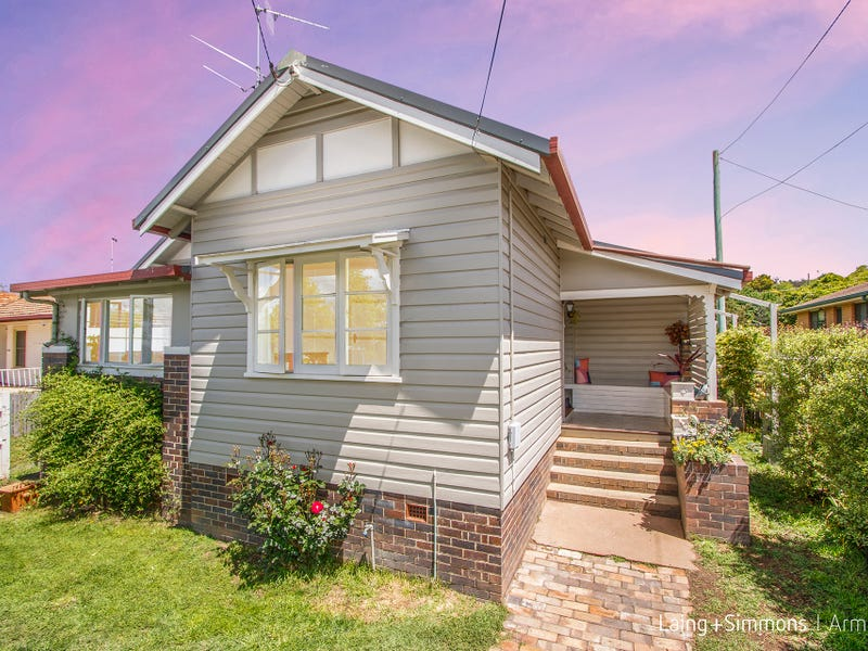 40 Marsh Street, Armidale, NSW 2350