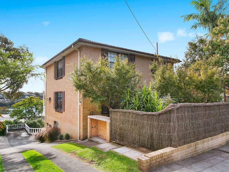 4/20A Church Street, Hunters Hill, NSW 2110