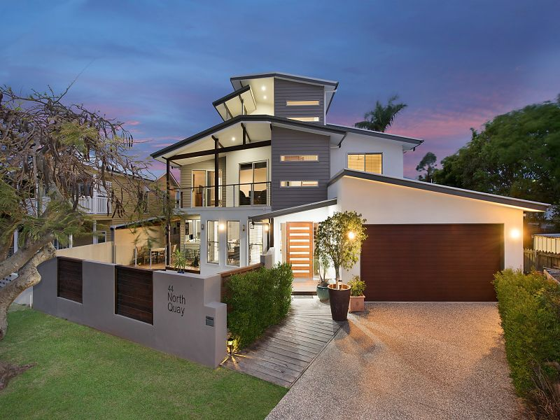 44 North Quay, Scarborough, Qld 4020