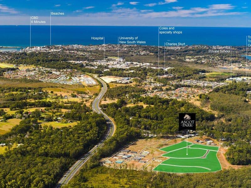 Lot 501 Ascot Park, Port Macquarie, NSW 2444