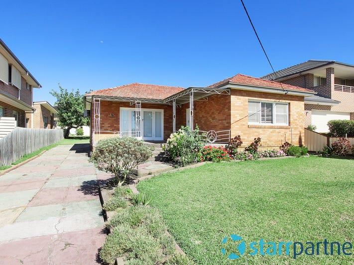 10 Burnett Street, Merrylands, NSW 2160