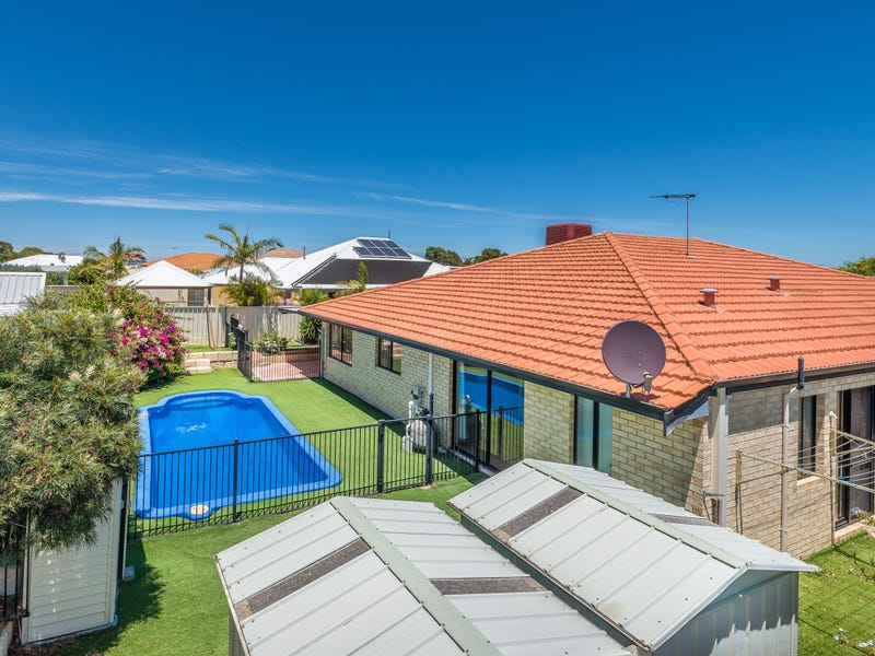 1 Clarafield Meander, Tapping, WA 6065