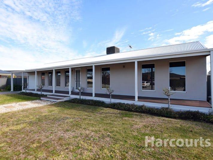 3 Puglisi Court, Wangaratta, Vic 3677