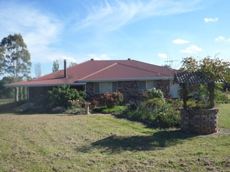 227 Porters Mount Rd, Cowra, NSW 2794