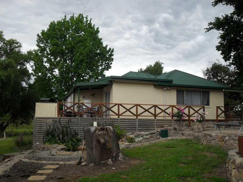 9 Greenhills Road, Wondalga, NSW 2729