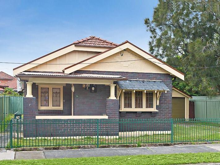 24 Carinya Avenue, Mascot, NSW 2020