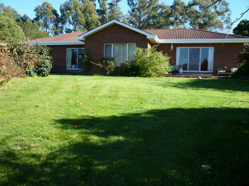 "34585 Tasman Highway ""House Block"" 251068/1, Tonganah, Tas 7260"