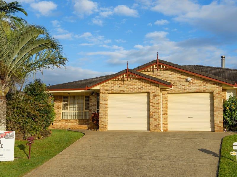 2/15 Waratah Way, Goonellabah, NSW 2480