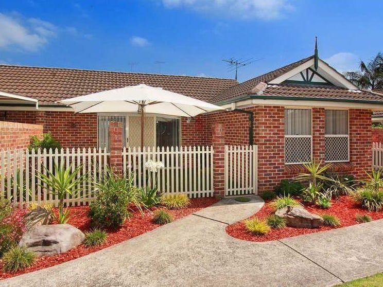 3/81 Australia Street, St Marys, NSW 2760