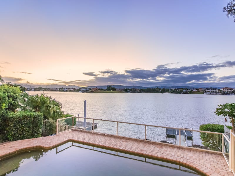 76 Port Jackson Boulevard, Clear Island Waters, Qld 4226