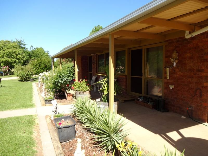 2158 Wangaratta-Whitfield Road, Docker, Vic 3678