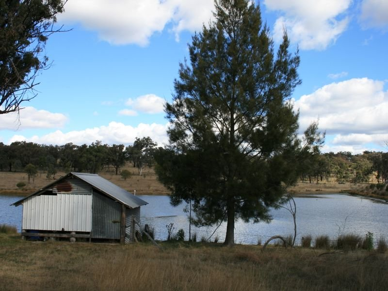 Lot 13 Springdale Road, Stanthorpe, Qld 4380