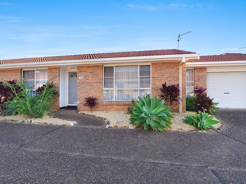 Unit 3/295 Main Road, Toukley, NSW 2263