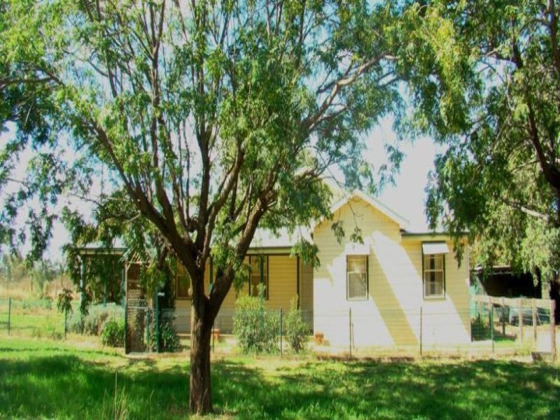 101  A'beckett Street, Narromine, NSW 2821