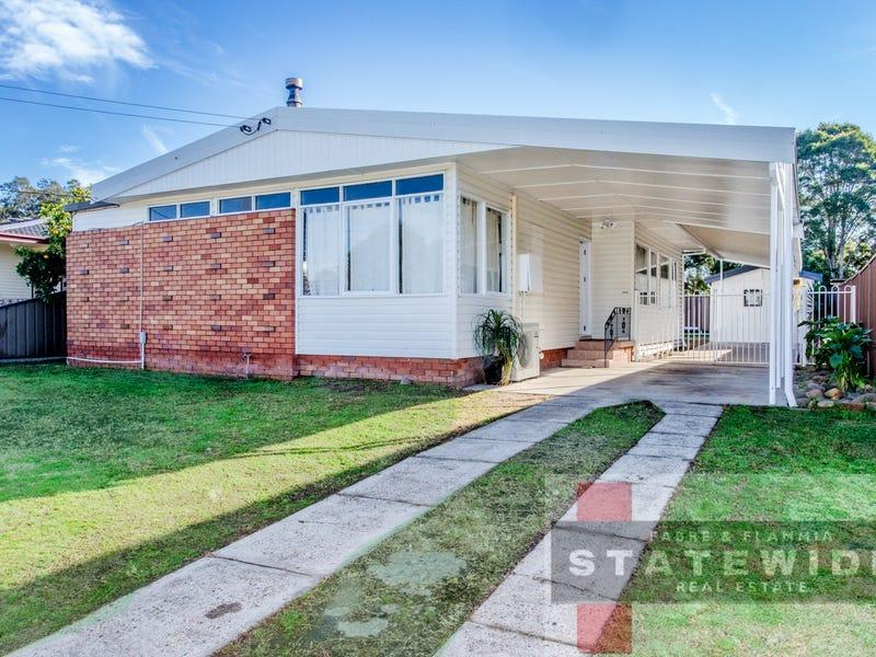 25 Campton Avenue, Cambridge Park, NSW 2747