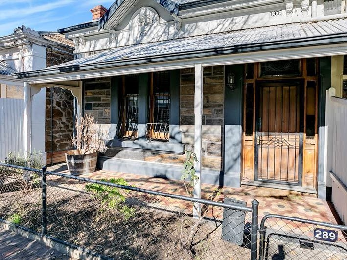 289 Carrington Street, Adelaide, SA 5000