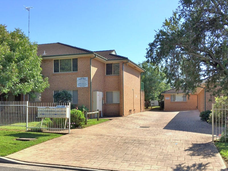 16/105-109 Albert Street, Werrington, NSW 2747