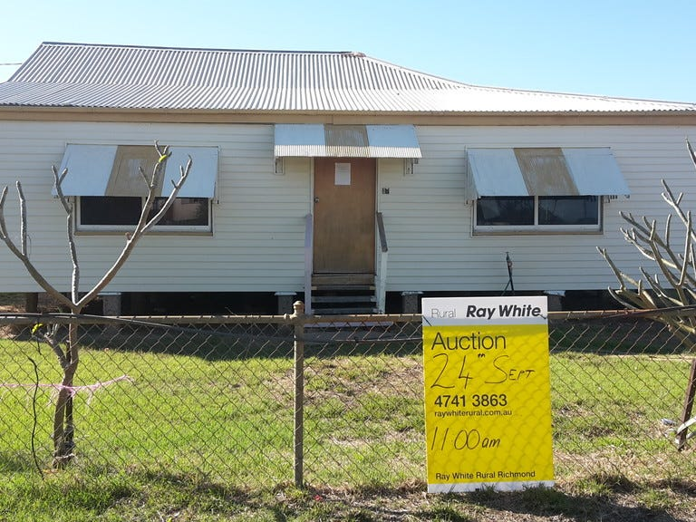 37 Coyne Street, Julia Creek, Qld 4823