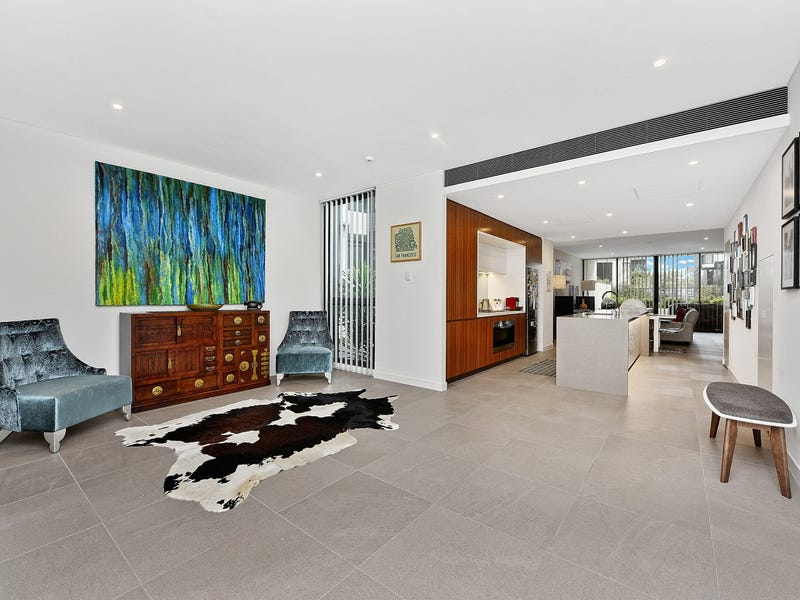 3 Scotsman Street, Forest Lodge, NSW 2037