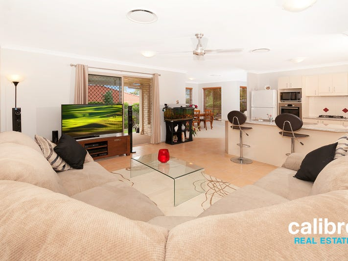 11 Beaufort Crescent, Moggill, Qld 4070