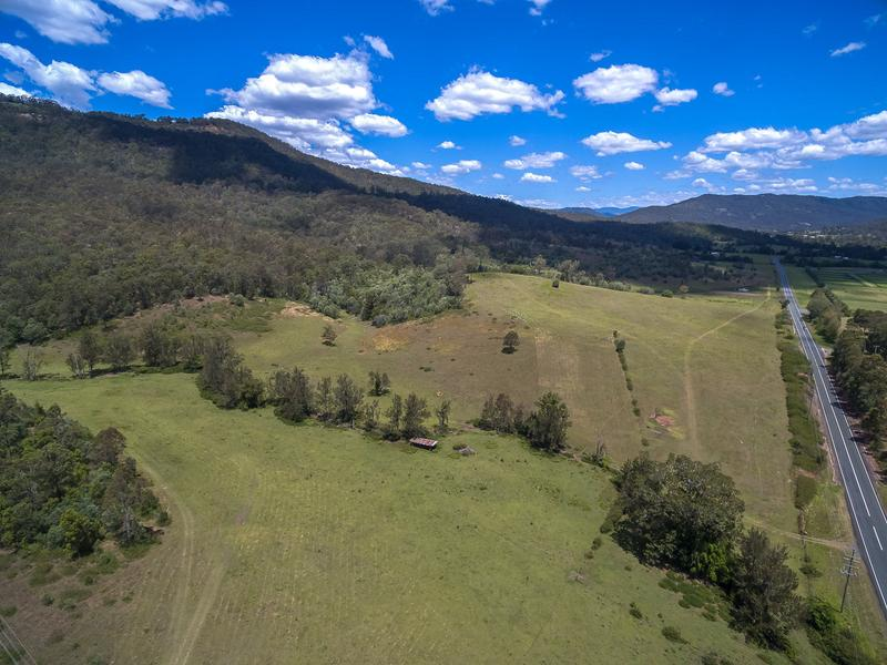 Lot 54, 2558 Beaudesert-Nerang Road, Benobble, Qld 4275