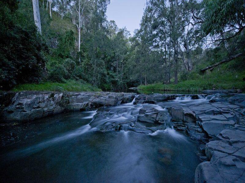 Upper Rouchel Rd, Rouchel, NSW 2336