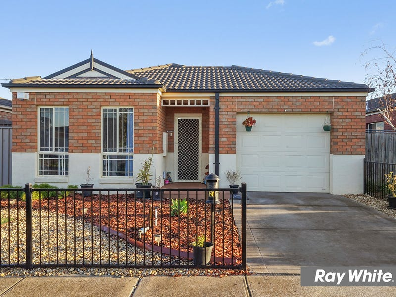 26 Harkaway Ave, Hoppers Crossing, Vic 3029
