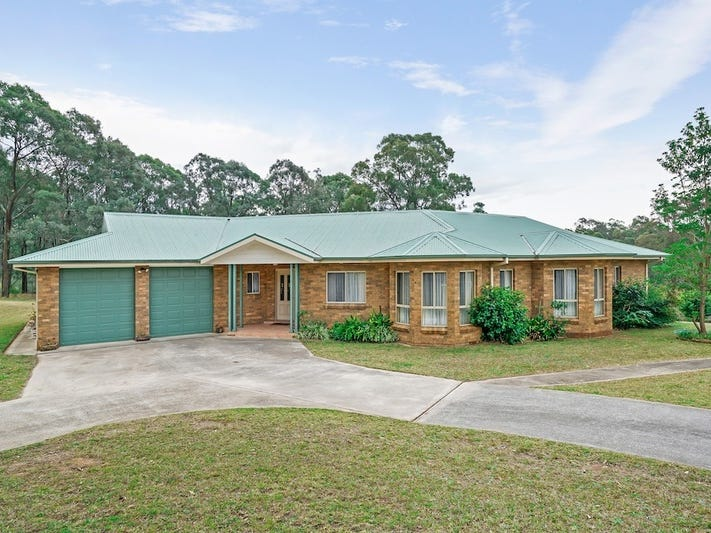 98 Eagle Creek Road, Werombi, NSW 2570